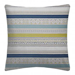 Clarke and Clarke Oslo Ommel Sage Eau De Nil Cushion Covers