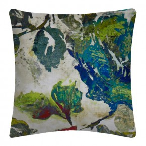 A Prestigious Textiles Decadence Opium Adriatic Cushion Covers