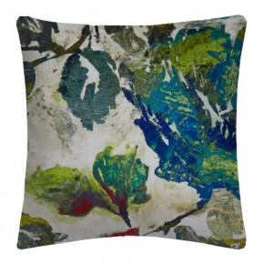 A Prestigious Textiles Decadence Opium Adriatic Cushion Covers