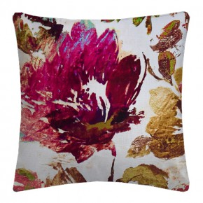 A Prestigious Textiles Decadence Opium Medici Cushion Covers