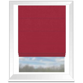 Clarke_Altea_Poppy_Roman_Blind