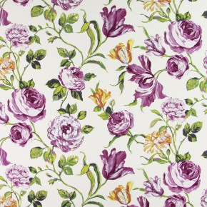 Prestigious Textiles Blossom Portia Cassis Made to Measure Curtains