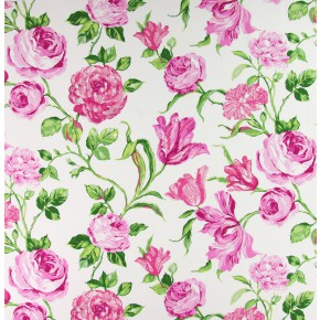 Prestigious Textiles Blossom Portia Peony Made to Measure Curtains