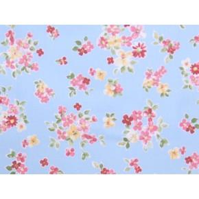 Prestigious Textiles Butterfly Gardens Posie Sky Cushion Covers