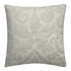 Clarke and Clarke Imperiale Otranto Ivory Cushion Covers