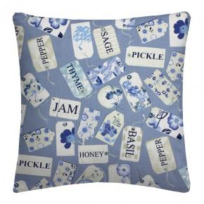 Prestigious Textiles Pickle Pantry Indigo Cushion Covers