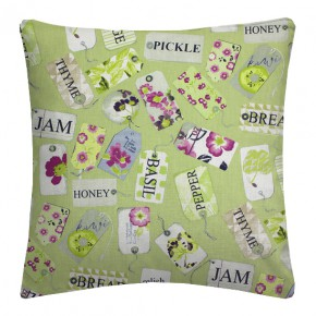 Prestigious Textiles Pickle Pantry Lavender Cushion Covers