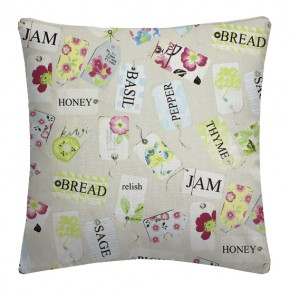 Prestigious Textiles Pickle Pantry Vintage Cushion Covers