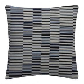 Prestigious Textiles Atrium Parquet Cobalt Cushion Covers