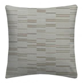 Prestigious Textiles Atrium Parquet Parchment Cushion Covers