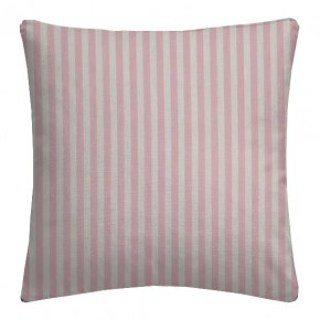 Clarke and Clarke Garden Party Party Stripe Pink Cushion Covers
