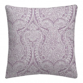 Clarke and Clarke Halcyon Pastiche Heather Cushion Covers