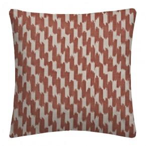Prestigious Textiles Provence Paziols Paprika Cushion Covers