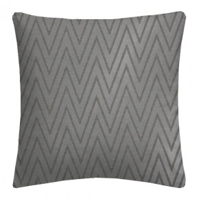 Prestigious Textiles Metro Peak Anthracite Cushion Covers