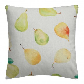 A Village Life  Pears Cream  Cushion CoA Vers