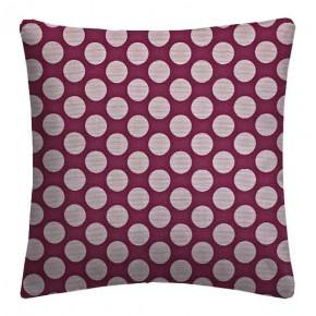 Prestigious Textiles Annika Pia Amethyst Cushion Covers
