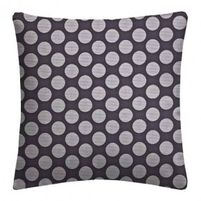 Prestigious Textiles Annika Pia Graphite Cushion Covers