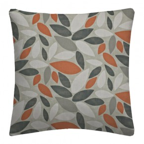 Prestigious Textiles SouthBank Pimlico Mango Cushion Covers