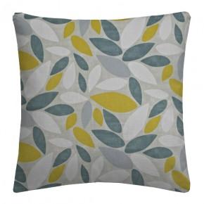 Prestigious Textiles SouthBank Pimlico Saffron Cushion Covers