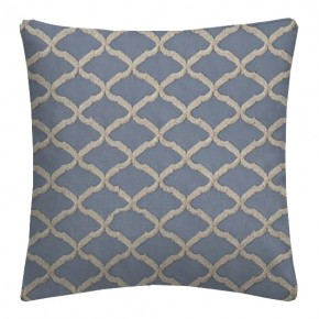 Clarke and Clarke Imperiale Reggio Chicory Cushion Covers