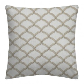 Clarke and Clarke Imperiale Reggio Ivory Cushion Covers