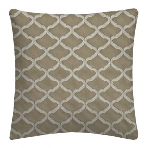 Clarke and Clarke Imperiale Reggio Linen Cushion Covers