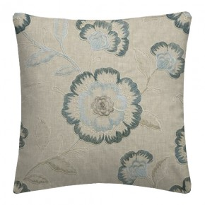 Clarke and Clarke Richmond Richmond Denim Cushion Covers