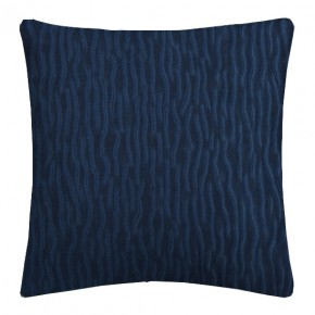 Prestigious Textiles Atrium Ripple Cobalt Cushion Covers