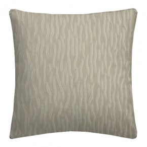 Prestigious Textiles Atrium Ripple Parchment Cushion Covers