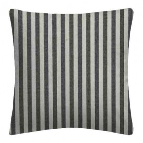 Clarke and Clarke Glenmore Rowan Charcoal Cushion Covers