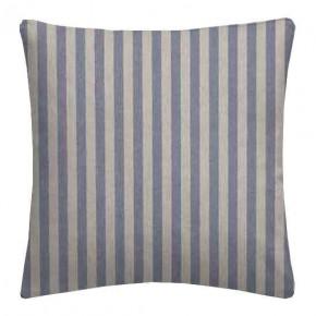 Clarke and Clarke Glenmore Rowan Denim Cushion Covers