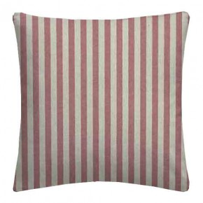 Clarke and Clarke Glenmore Rowan Red Cushion Covers