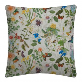 Country Garden Secret Garden Cream  Cushion Covers