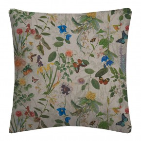 Country Garden Secret Garden Linen  Cushion Covers