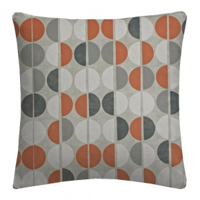 Prestigious Textiles SouthBank Shoreditch Mango Cushion Covers