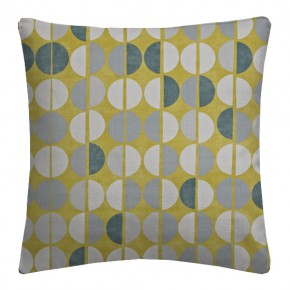 Prestigious Textiles SouthBank Shoreditch Saffron Cushion Covers
