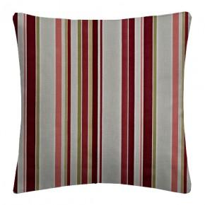 Prestigious Textiles Devonshire Sidmouth Chianti Cushion Covers
