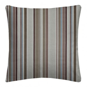 Prestigious Textiles Devonshire Sidmouth Sable Cushion Covers