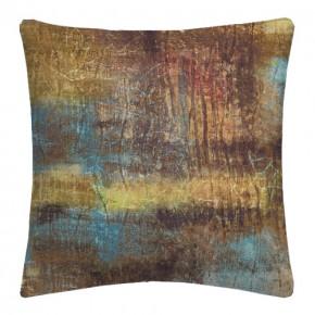 A Prestigious Textiles Decadence Signature Burnished Cushion Covers