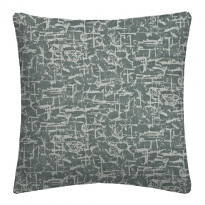 Prestigious Textiles SouthBank Spitalfields Slate Cushion Covers