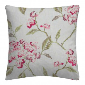 Avebury Summerby Raspberry Cushion Covers