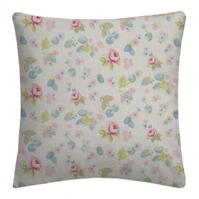 Clarke and Clarke Garden Party SummerFruits Mineral Cushion Covers