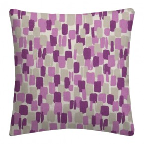 Clarke and Clarke La Vie Sundowner Berry Cushion Covers