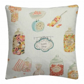 A Village Life  Sweet Shop  Cream  Cushion CoA Vers