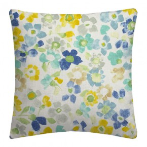 Prestigious Textiles Pickle Sweet Pea Azure Cushion Covers
