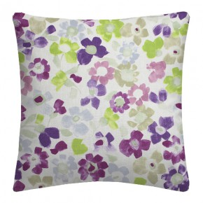 Prestigious Textiles Pickle Sweet Pea Lavender Cushion Covers