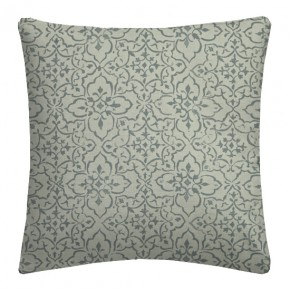 Prestigious Textiles Nomad Tabriz Dove Cushion Covers