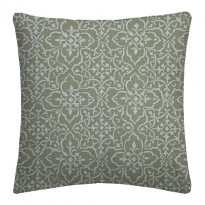 Prestigious Textiles Nomad Tabriz Linen Cushion Covers