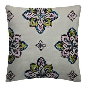 Prestigious Textiles Samba Tango Topaz Cushion Covers