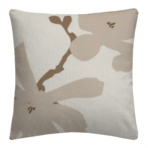 Clarke and Clarke Astrid Tilda Natural Cushion Covers